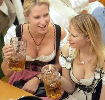 De Alemania y otros prejuicios