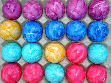 La Pascua en Alemania